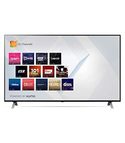TV LED 55'' LG Nanocell 55NANO906 IA 4K UHD HDR Smart TV Full Array - TV LED - Los mejores precios