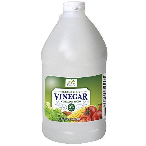 LoveSome White Distilled Vinegar, 64 Ounce