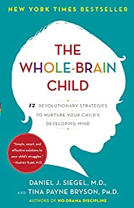 The Whole Brain Child 12 Revolutionary Strategies to Nurture Your Child s Developing Mind