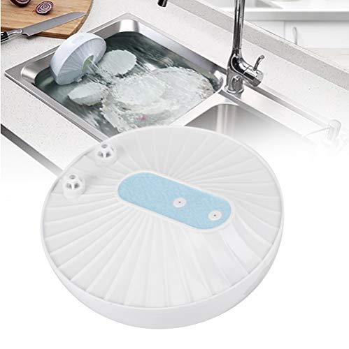 Mini Lavastoviglie, Multifunzione USB Portatile Ricaricabile Ultrasuoni Lavastoviglie Cucina Alta...