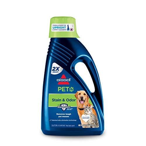 Bissell 2X Pet Stain & Odor Full Size Machine...