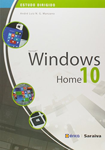 Estudo Dirigido de Windows 10 Home