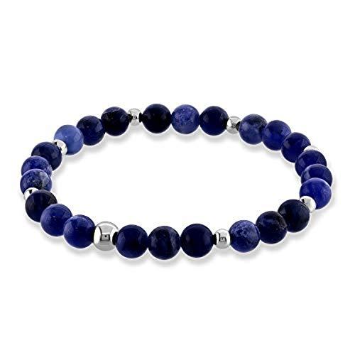 Sodalite Bracelet (8 Inch)