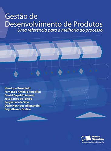 Product development management: A reference for process improvement