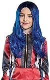 Disguise Disney Descendants 3 Evie Wig Costume Accessory