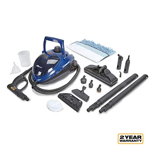 Best Steam Cleaners for Cars 2020 Reviews & guide