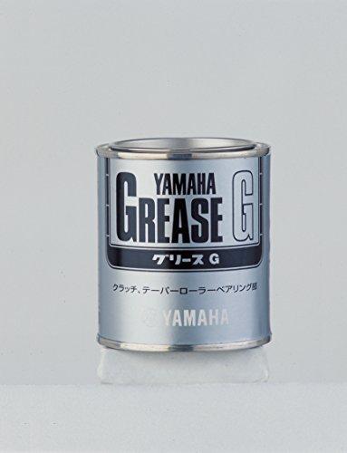 ヤマハ(YAMAHA) グリース G 150g 90793-40016