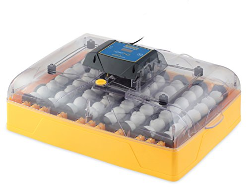 Brinsea Products USAG47C Ovation 56 EX Fully Automatic Egg Incubator