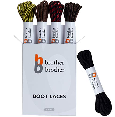 41 7DOj39UL - 7 Best Boot Laces for the Perfect Fit