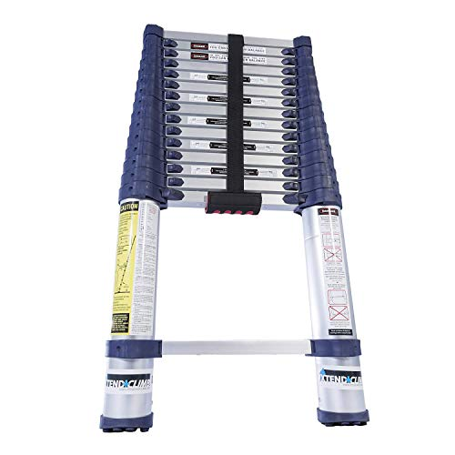 5. XtendClimb Telescoping Ladders