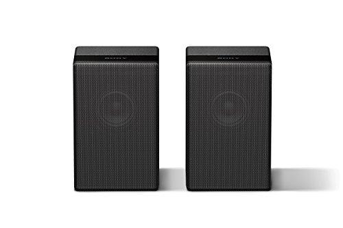 Sony SA-Z9R Rear Rücklautsprecher für HT-ZF9 Soundbar, Set 2 Stück
