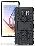 Cocomii Hand Grenade Galaxy Note 5 Case, Slim Thin Matte Vertical & Horizontal Kickstand Reinforced Drop Protection Fashion Phone Case Bumper Cover for Samsung Galaxy Note 5 (Black)