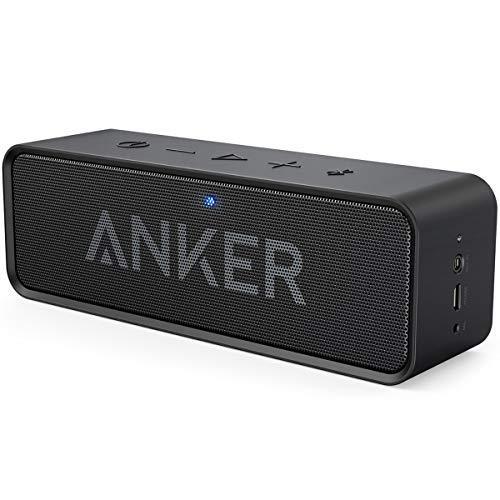 Anker Altoparlante Bluetooth SoundCore - Speaker Portatile Senza Fili con Microfono Incorporato e...