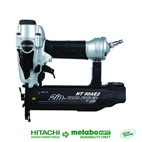 Hitachi NT50AE2 18-Gauge 5/8-Inch to 2-Inch Brad Nailer