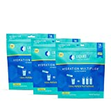 Liquid I.V. Hydration Multiplier, Electrolyte Powder, Easy Open Packets, Supplement Drink Mix (Lemon Lime, 48 Count)