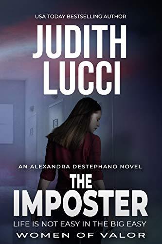 El impostor (Alexandra Destephano nº 2) de Judith Lucci