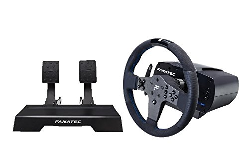 Fanatec CSL Elite Starter Kit for PS4 and PC
