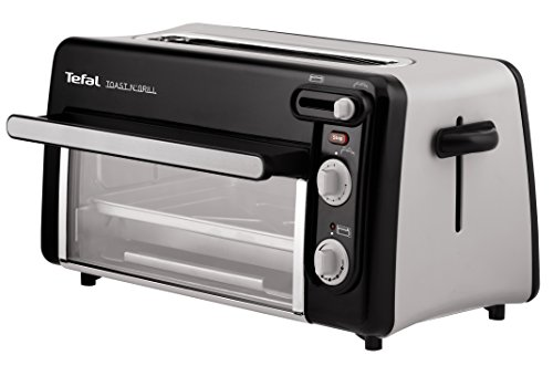 Tefal TL600830 Grille Pain Toast And Grill