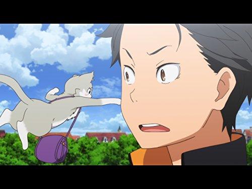 始まりの終わりと終わりの始まり 【微妙】「Re:ゼロから始める異世界生活」をアニメを見始めたおっさんが見てみた!【レビュー・感想・評価★★☆☆☆】 #rezero #リゼロ #アニメ