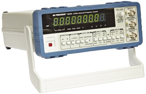 B&K Precision 1823A Universal Frequency Counter...