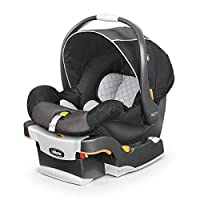 #1-Rated infant car seat in America Easiest to install with recline Sure leveling, ride Right bubble levels, and super Cinch LATCH tightened Removable newborn head and body support 5-Point harness with one-pull tightened Compatible with Chicco stroll...