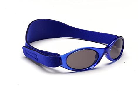 Ultimate banz have a silicone nose and brow piece and polarized lenses Category 3 polarized lenses offer high sun glare reductions and good UV protection The lenses have a UV 400 rating for 100% UVA/UVB protection The strap is neoprene elastic and ma...
