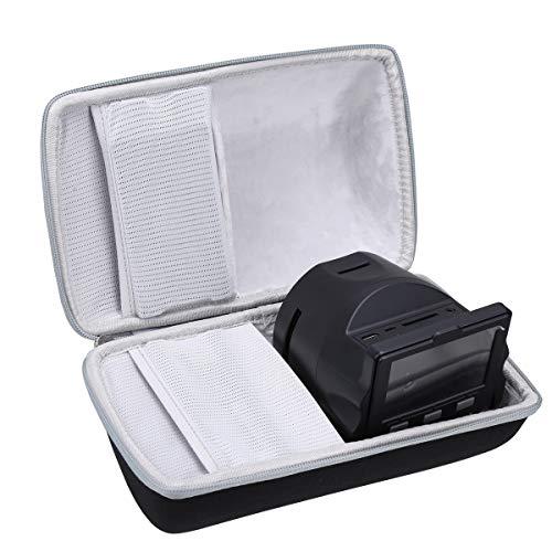 Aproca Hard Travel Storage Carrying Case for Kodak SCANZA Digital Film & Slide Scanner