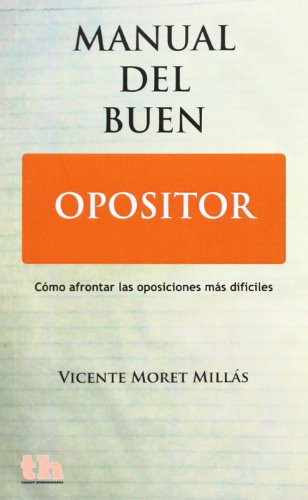 Manual del Buen Opositor (Plural)