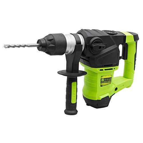 Zipper ZI-BHA1500D Bohr- und Abbruchhammer, 690x175x345