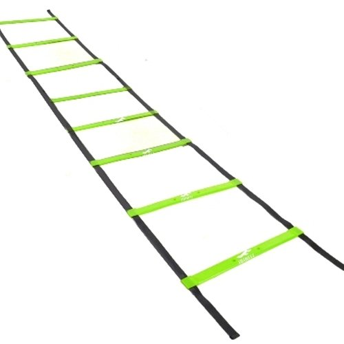 Kabalo 4m Long Speed Agility Ladder - Exercise Sport Football Agility Ladder