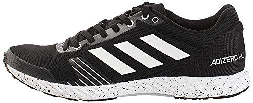 Adidas Adizero RC, Zapatillas de Deporte Unisex Adulto, Negro...