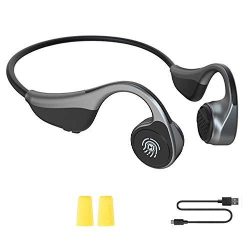 Cuffie Conduzione Ossea Bluetooth, MonoDeal Cuffie...