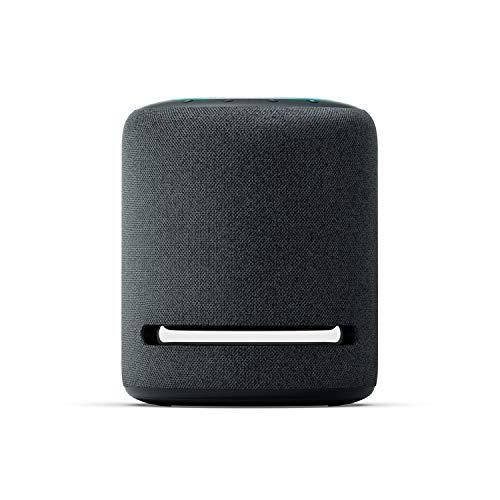 Wir stellen vor: EchoStudio – Smarter HighFidelity-Lautsprecher mit 3D-Audio und Alexa