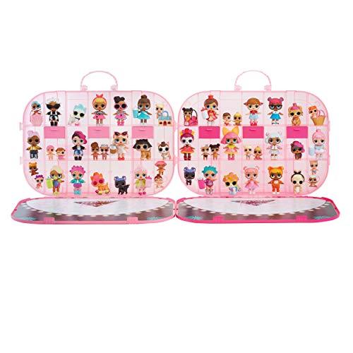 Image 5 - MGA- Coffret de Rangement et Jouet L.O.L. Surprise Défilé de Mode ambulant avec poupée: Light Pink Toy, 562696, Multicolore