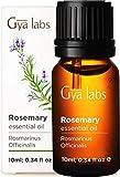 Aceite esencial de romero: una comodidad tranquila de un cabello más sano y fuerte (10 ml) - Aceite...