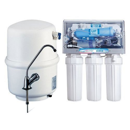 KENT Excell Plus Ultraviolet Water Purifier - 15L