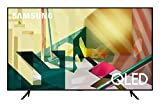 SAMSUNG 85-inch Class QLED Q70T Series - 4K UHD Dual LED Quantum HDR Smart TV with Alexa Built-in...