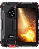 DOOGEE S35 [2021] Movil Resistente Smartphone Telefono Antigolpes Agua y Golpes 4G Libre Android...