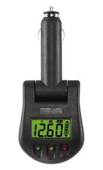 Innova 3721 Battery & CHRG System Monitor, Original Version