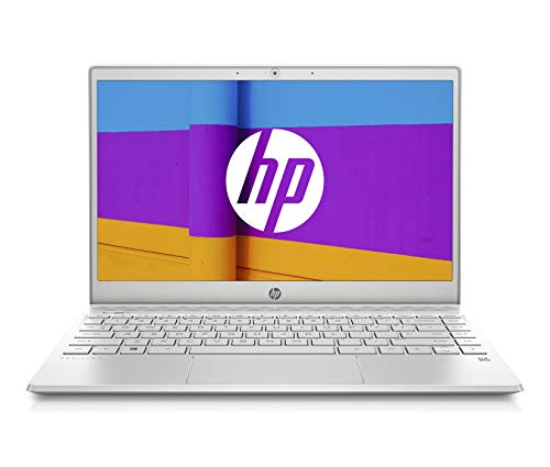 HP Pavilion 13-an1005nf PC Ultraportable 13,3' FHD IPS Argent (Intel Core...