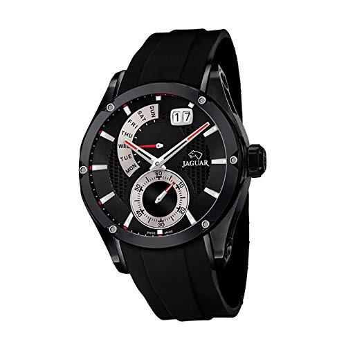 JAGUAR Uhren Special Edition Herren 'Swiss Made' - j681-2