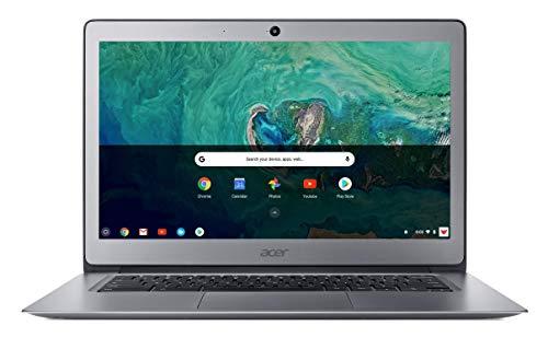 Acer Chromebook CB3431C64E Ordinateur portable 13, 9' Full HD Gris (Intel...