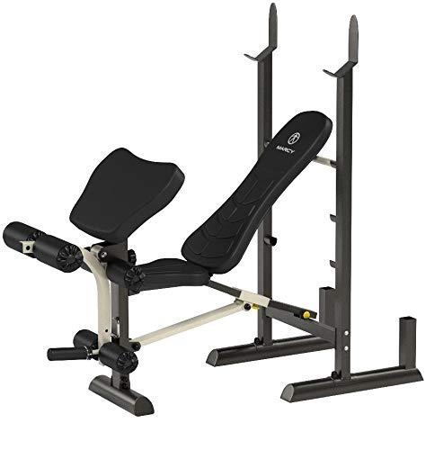 410AMcXDdeL - Home Fitness Guru