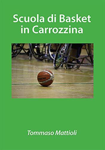 Scuola di basket in carrozzina