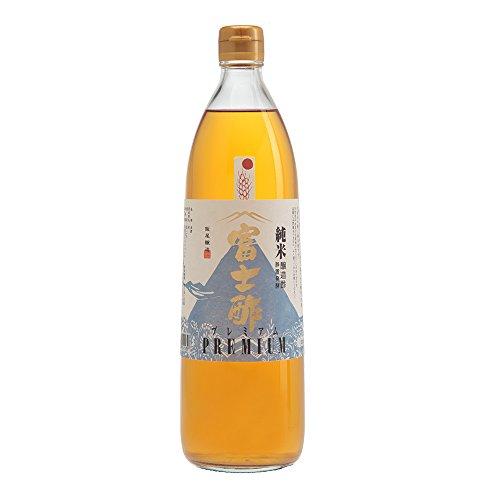 富士酢 富士酢プレミアム 900ml