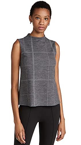 Shell: 65% polyamide/27% wool/8% elastane Fabric: Lightweight knit Dry clean