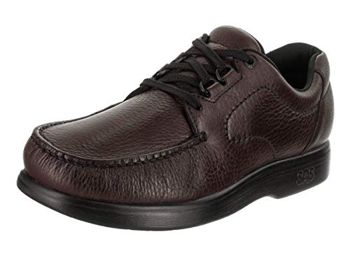 SAS Men's, Bouttime Moc Toe Oxford