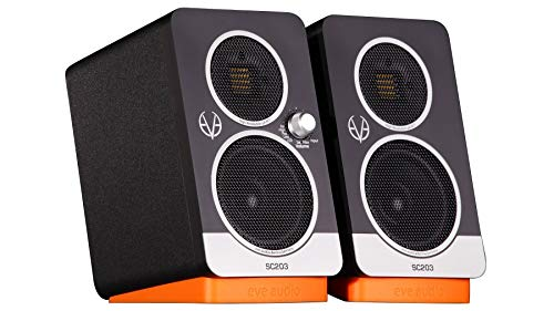 Eve Audio SC203 Pair
