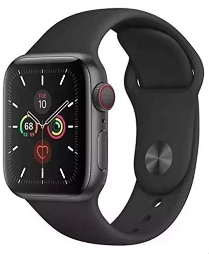 Relógio Inteligente Smartwatch Iwo 12 Pro Android IOS 44mm