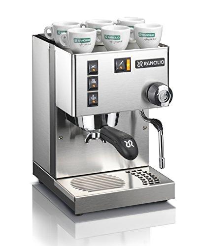 【並行輸入】Rancilio HSD-SILVIA Silvia Espresso Machine エスプレッソマシン